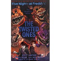 The Twisted Ones (Five Nights at Freddy's: The Graphic Novel #2)