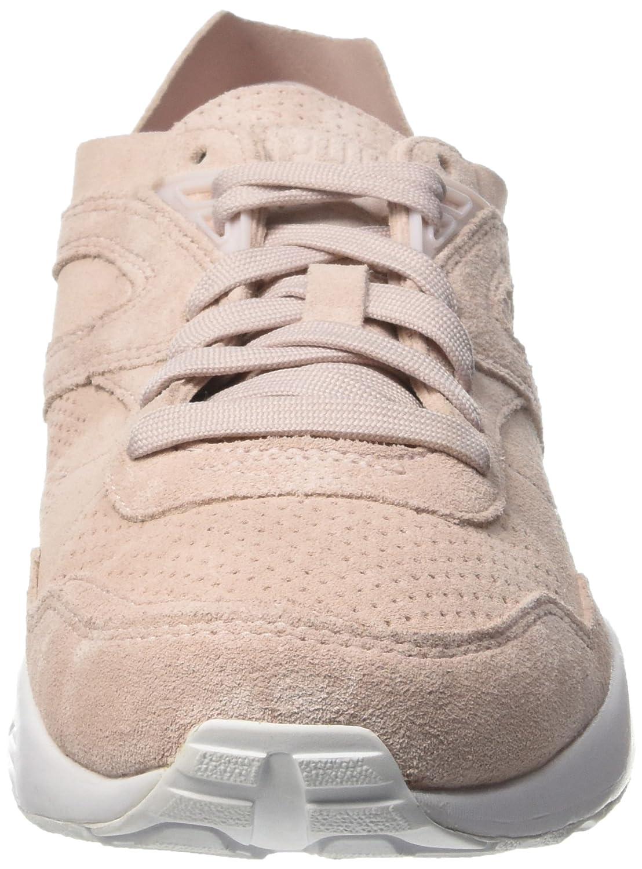 super populaire af58a a7eb6 Puma Ftrack R698 Soft Pack, Sneakers Basses Mixte Adulte