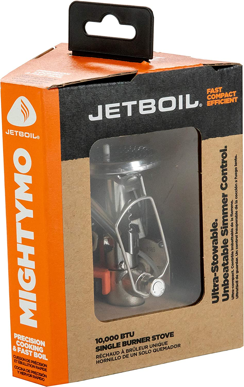 R/échaud Jetboil Micromo