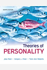 Theories of Personality (English Edition) eBook Kindle