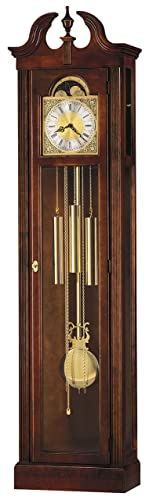 Howard Miller 610-520 Chateau Grandfather Clock