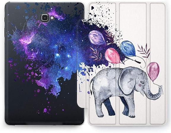Amazon.com: Wonder Wild Case Compatible with Samsung Galaxy Tab ...