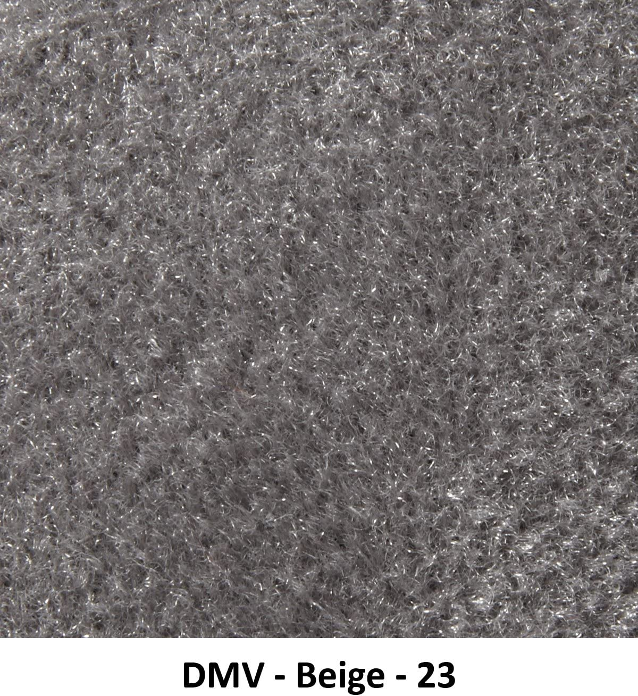 VelourMat Beige Custom Dash Cover DashMat 72099-00-23