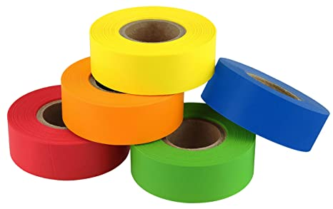 Coloured Polypropylene Tape  Colour//Qty
