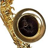 Protec Baritone Saxophone Neck and Mouthpiece