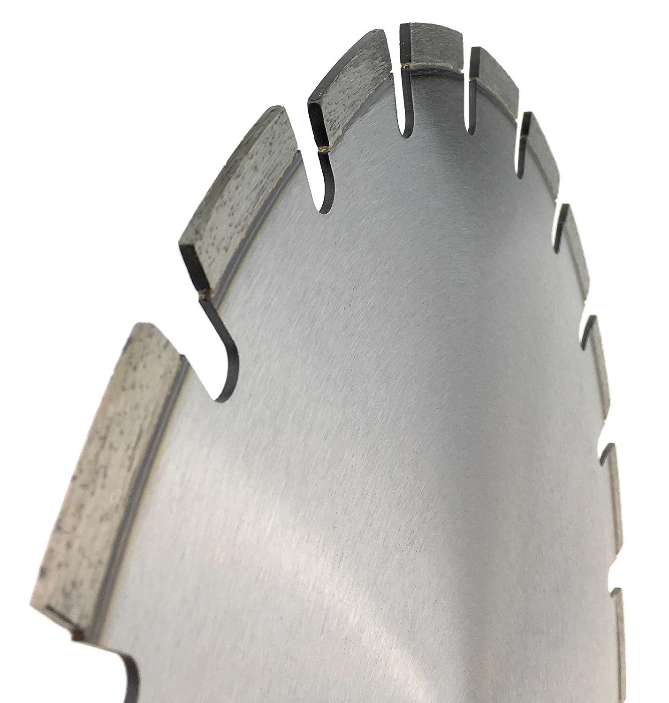 PRODIAMANT Qualit/é Premi/ère Disque /à tron/çonner diaman Asphalt 350 x 20 mm blanc PDX820.012 350mm pour Stihl
