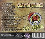 20 Exitos Con Banda