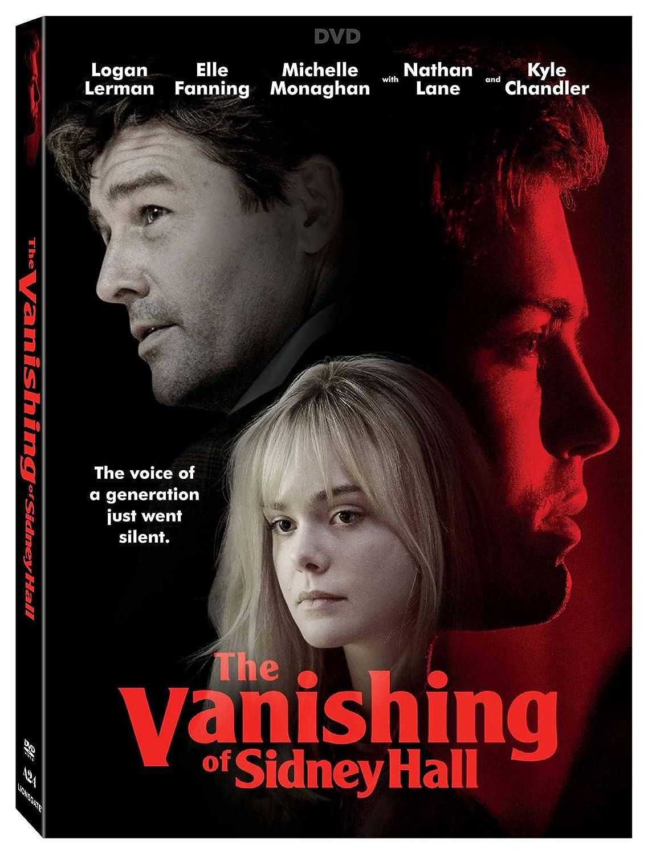 The Vanishing of Sidney Hall [DVD]