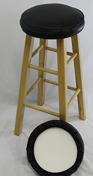eHemco Bar Stool Cover with Foam Set of 2 & Amazon.com: eHemco Bar Stool Cover with Foam Set of 2: Kitchen ... islam-shia.org