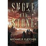 Smoke and Stone (City of Sacrifice Book 1)