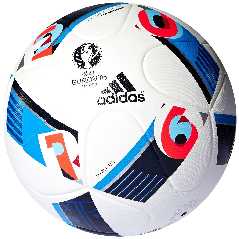 adidas UEFA Euro 2016 Top Glider - Balón de fútbol para Hombre ...