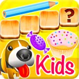 What's That Word Kids - 4 Pics 1 Word
