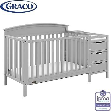 best Graco Benton 4-in-1 Convertible reviews
