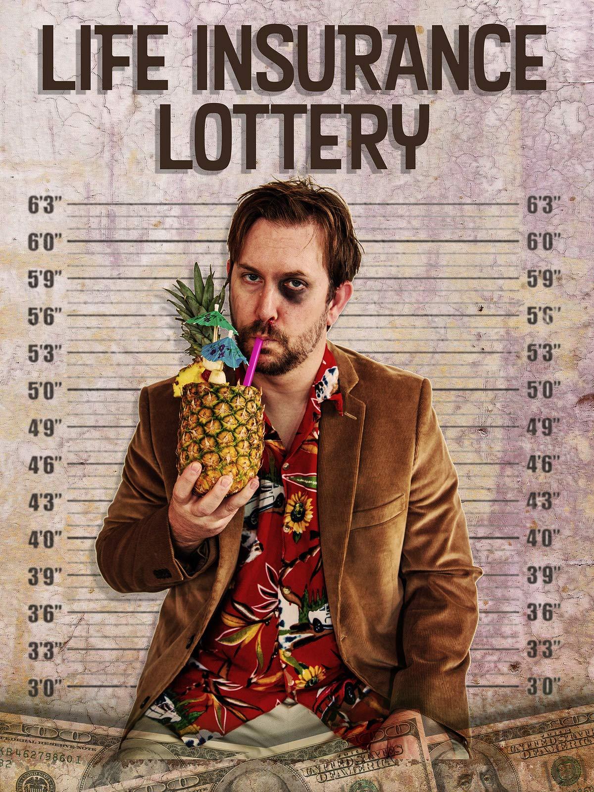 Life Insurance Lottery on Amazon Prime Video UK