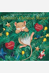 Mortimer's Christmas Manger Kindle Edition