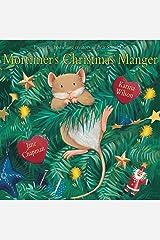Mortimer's Christmas Manger Kindle Edition