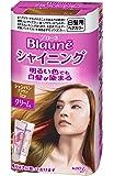 ブローネシャイニングヘアカラークリーム