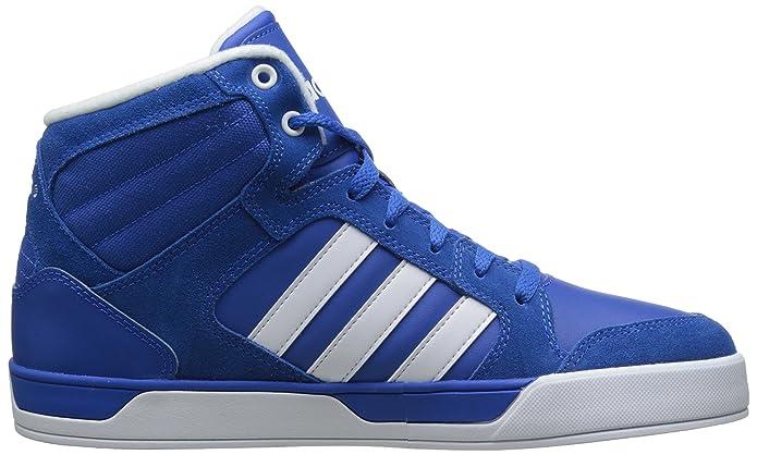Adidas neo uomini bbadidas neo - raleigh a metà altezza