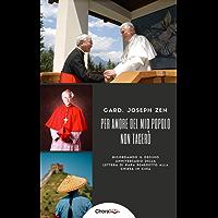 Per amore del mio popolo non tacerò: Ricordando il decimo anniversario della Lettera di Papa Benedetto alla Chiesa in Cina