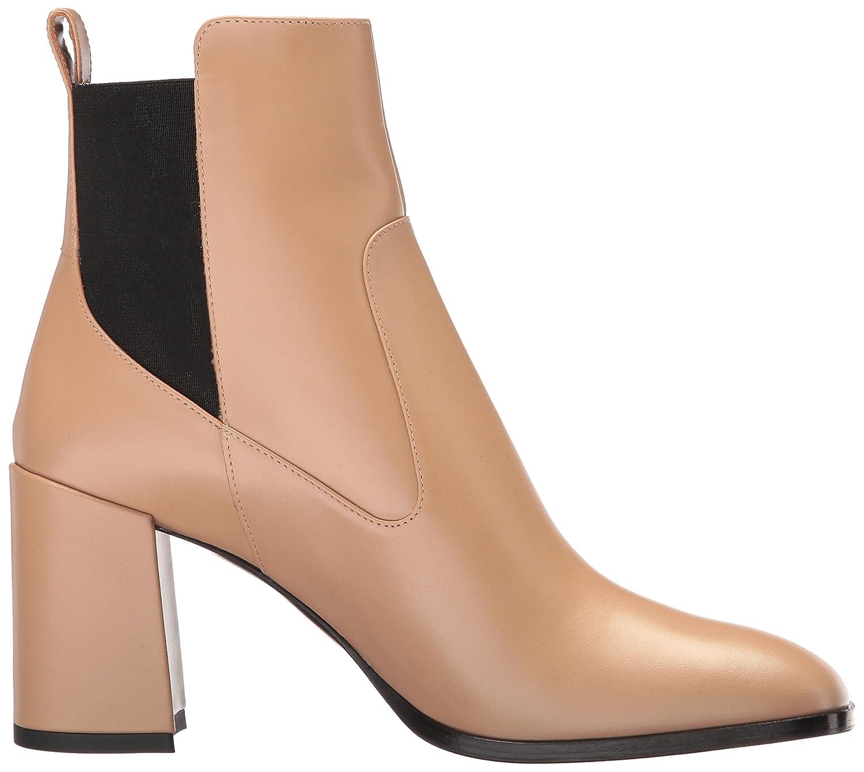 Via Spiga Women's Delaney Chelsea Boot B06XH67S46 6.5 US|Desert M US|Desert 6.5 Leather 779ce6