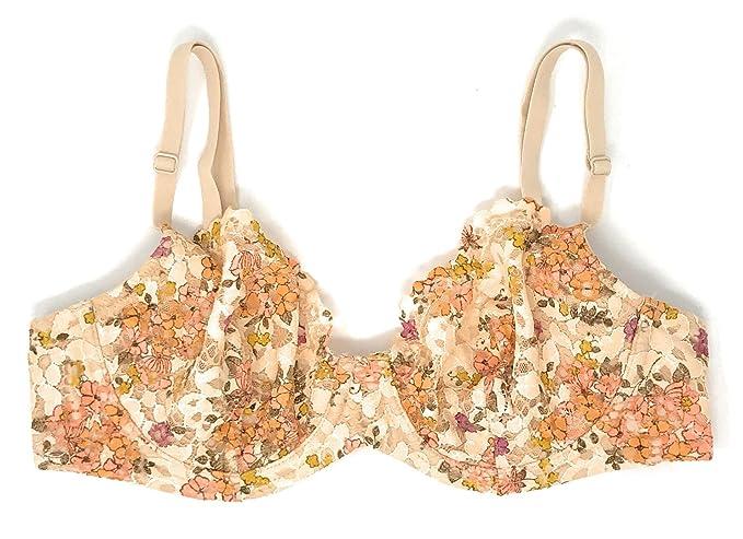 61267c1c00acc Victoria's Secret Body Victoria Unlined Demi Bra