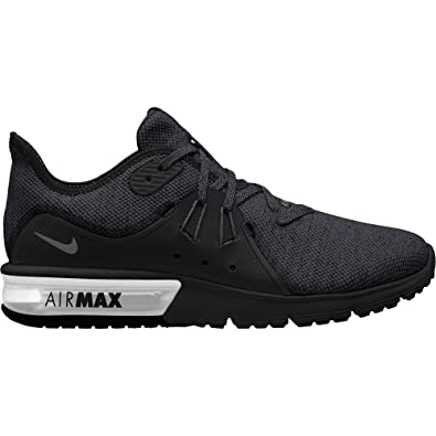 amazon com nike air max sequent 3 mens running shoes road running