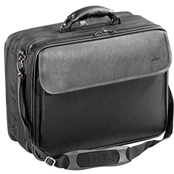 2bca912138 XL Sac Sacoche Pour Pc Portable 17 Pouces. Notebook Avec Spécialiste De La  Nuit Pour