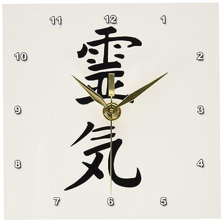 3drose Dc1545251 Japanese Kanji Symbol For Reiki Spiritual Energy