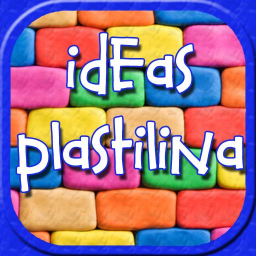 plastilina-ideas
