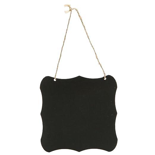Amazon.com: 6 inch Premium – Marco para negro estilo clásico ...