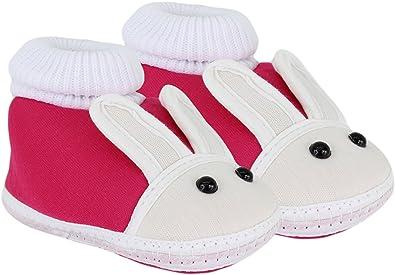 44b7d3bde Neska Moda Unisex Baby Pink