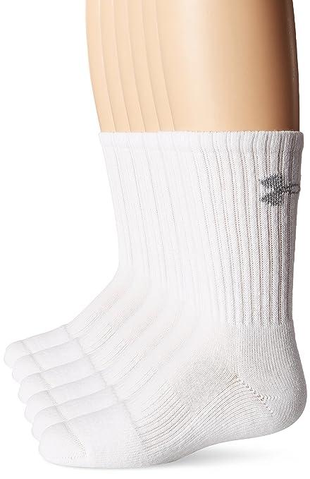 Under Armour jóvenes calcetines largos de 15 tcap
