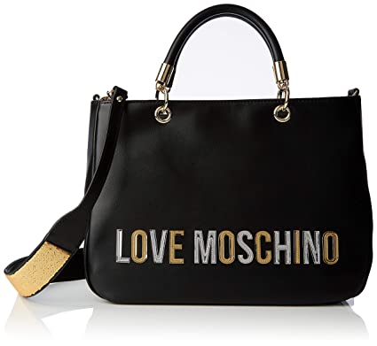 Donna: Borsa Love Moschino NERO U