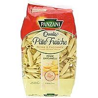 Panzani Pâtes Qualité Pâte Fraîche Penne Garganelli 400 g