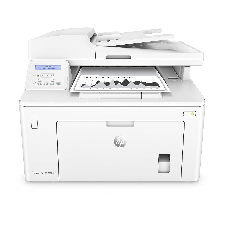 Amazon.com: Multifunction Printer Hewlett Packard M227SDN 28 ...