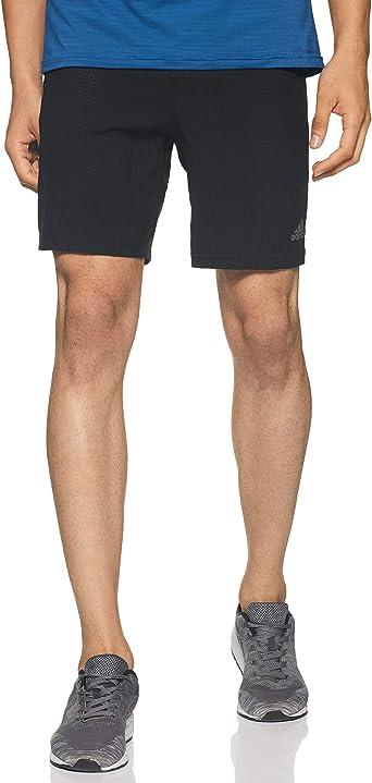 Azotado por el viento Original me quejo  adidas Supernova Shorts 7 - SS20 at Amazon Men's Clothing store