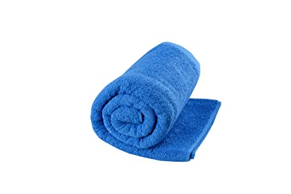 Amazon.com: Ama de Casa, Cotton Beach and Pool Towel 23x13x16, Extra Large: Home & Kitchen
