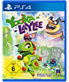 Yooka-Laylee - [Playstation 4]