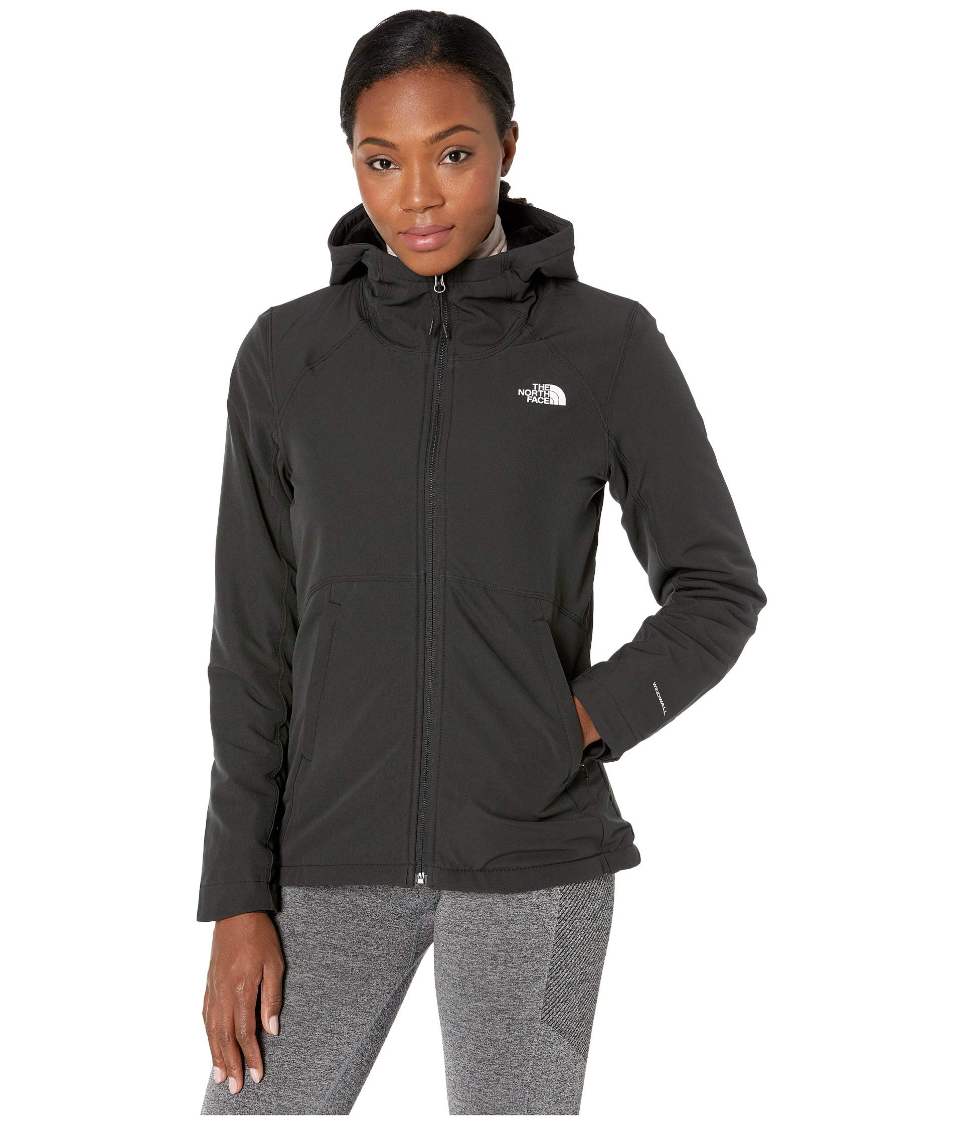 The North Face Women's Shelbe Raschel Hoodie by The North Face