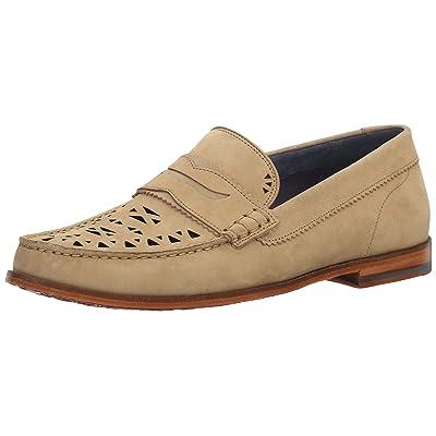 Ted Baker Men's MIICKE 4 NUBK AM Loafer: Shoes