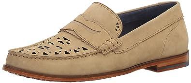 Ted Baker Men's Miicke 4 Nubk AM Loafer