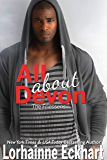 All About Devon (The Friessens Book 29)