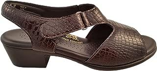 product image for SAS Suntimer Sandals, Brown Croc