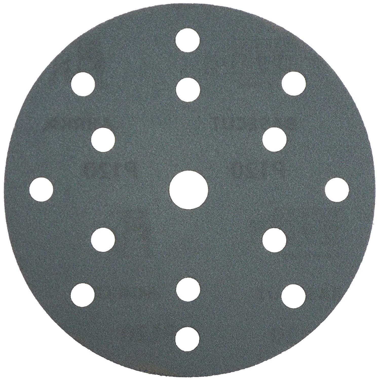 Sourcingmap a13031400ux0758 25mm x 24mm x 3mm 240 Grit Polishing Flap Wheel Brush 25 x 24 x 3mm 10pcs