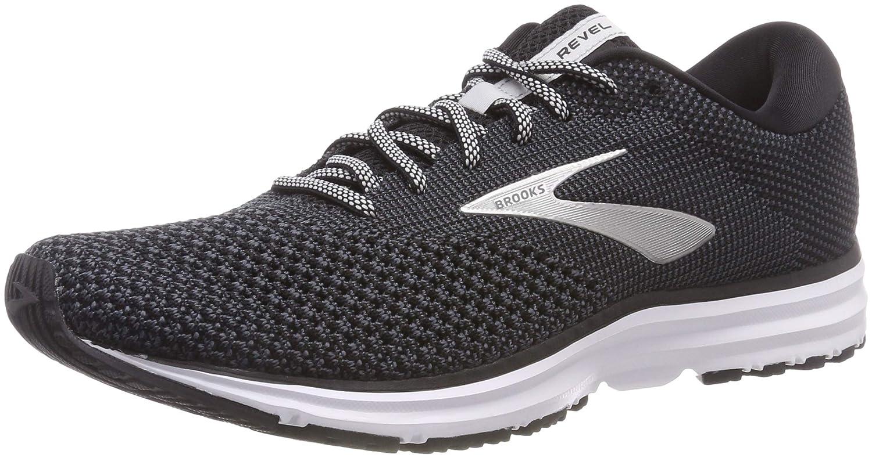 TALLA 45.5 EU. Brooks Revel 2, Zapatillas de Running para Hombre