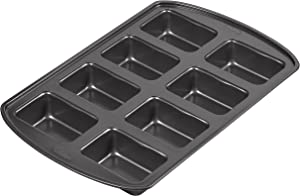 Wilton-Perfect-Results-Non-Stick-Mini-Loaf-Pan