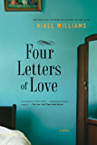Four Letters of Love: A Novel