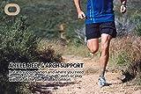 Ankle Brace Compression Sleeve for Men & Women
