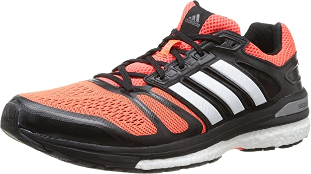 Adidas Supernova Sequence - Zapatillas de Running para Hombre, Color infred/Runwht/black1, Talla 40.6666666666667: Amazon.es: Zapatos y complementos