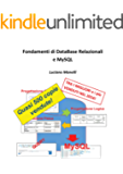 Fondamenti di DataBase Relazionali e MySQL